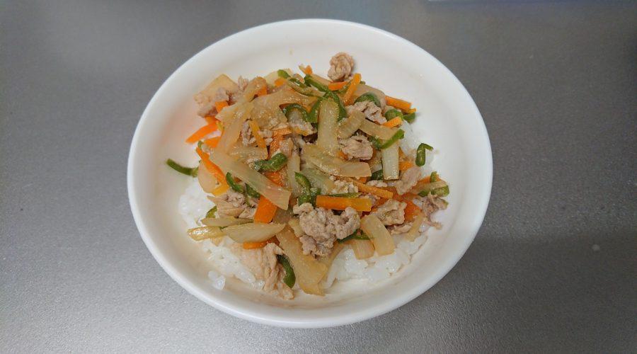 レシピ プルコギ プルコギ(韓国焼肉) 田野